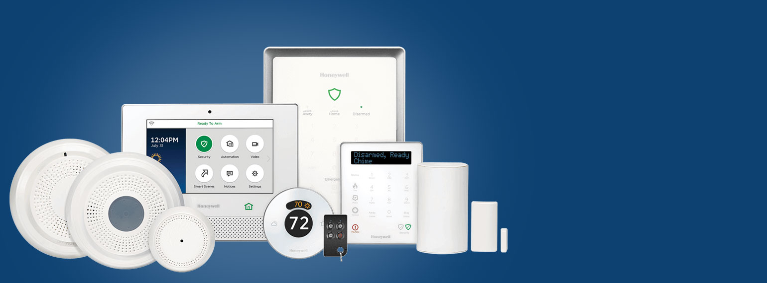 Wireless Home Security Systems And Automation Alert U Now